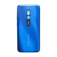 Задняя крышка для Xiaomi Redmi 8 - синий
