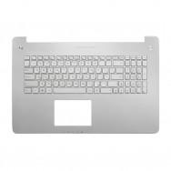 Топ-панель с клавиатурой для Asus N750J