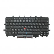 Клавиатура для Lenovo THINKPAD X1 Carbon Ultrabook (4th Gen)
