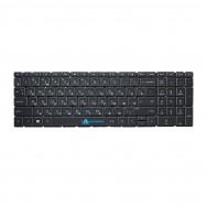 Клавиатура для ноутбука HP TPN-C135 с подсветкой