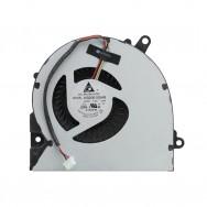 Кулер (вентилятор) для Asus X75V