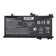 Аккумулятор для HP Pavilion TPN-Q173 - 11.55V 3500mah