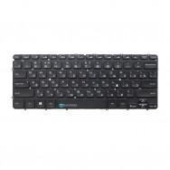 Клавиатура для Dell XPS 13 L322X с подсветкой