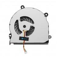 Кулер (вентилятор) для Samsung NP350V5C