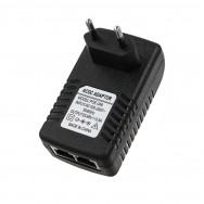 Инжектор POE - 48V 0.5A