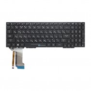 Клавиатура для Asus ROG GL553VD/GL553VE с подсветкой
