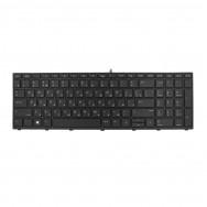 Клавиатура для HP ProBook 455 G5 с подсветкой