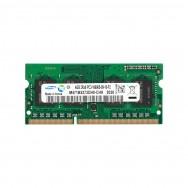 SO-DIMM DDR3 1333, 4Гб Samsung M471B5273DH0-CH9
