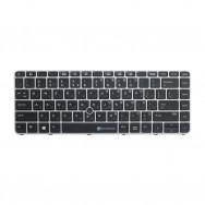 Клавиатура для HP EliteBook 840 G3