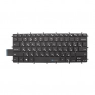 Клавиатура для Dell Inspiron 7579