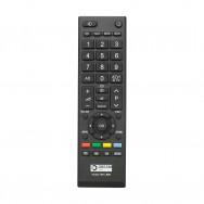 Универсальный пульт для телевизоров TOSHIBA RM-L890 Dream