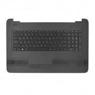 Топ-панель с клавиатурой для HP 17-x000