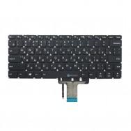 Клавиатура для Lenovo Yoga 710-14ISK с подсветкой
