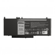 АКБ для ноутбука Dell Latitude E5550 - 51Wh