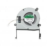 Кулер (вентилятор) для Asus ROG G501VW - правый