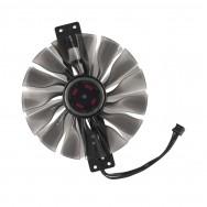Кулер FD10010H12S для Palit GTX 1080Ti GameRock Premium (95mm) - 4pin