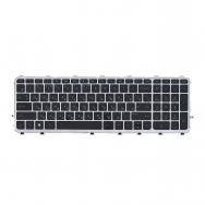Клавиатура для ноутбука HP Envy 17-j100 с подсветкой