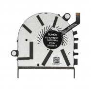 Кулер для Lenovo IdeaPad 710S Plus-13IKB