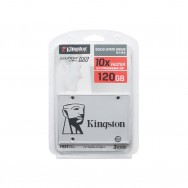 "SSD диск 2.5"" - Kingstone UV400 120Gb, SATA 6GB/s"