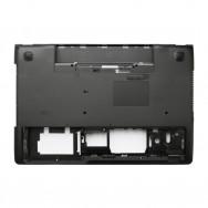 Нижняя часть корпуса ноутбука Asus N56