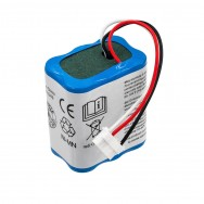 Ni-Mh аккумулятор для пылесоса iRobot Braava - 2500mah
