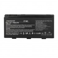 Аккумулятор для ноутбука MSI GT60