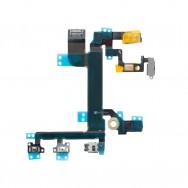 Шлейф кнопки включения и громкости iPhone SE (821-00369-A)