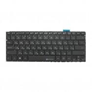 Клавиатура для Asus ZenBook Flip UX360CA черная
