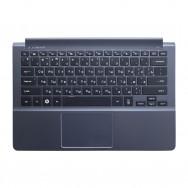 Клавиатура (топкейс) для Samsung NP 900X3C с подсветкой