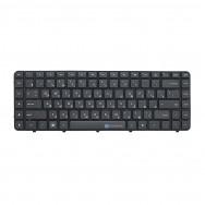 Клавиатура для HP Pavilion dv6-3100