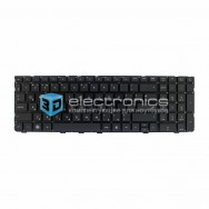 Клавиатура для HP PROBOOK 4530S черная