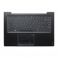 Топ-панель с клавиатурой для Lenovo IdeaPad U430p