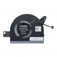 Кулер для Dell Latitude 5580
