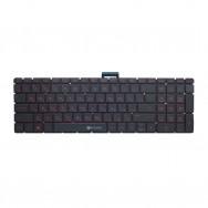 Клавиатура для HP OMEN 17-w000 с подсветкой