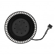 Кулер PLB06625B12HH для Asus MSI GTX 1070 1070Ti 1080 1080Ti (65mm)
