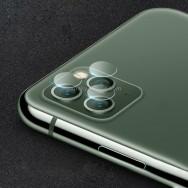 Защитная пленка на камеру Baseus Gem Lens Film (SGAPIPH58S-JT02) для iPhone 11 Pro / iPhone 11 Pro Max
