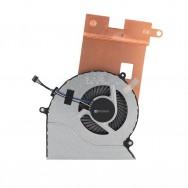 Кулер (вентилятор) для HP OMEN 17-an100 левый
