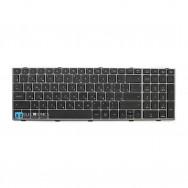 Клавиатура для Hp Probook 4540S с рамкой