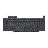 Клавиатура для Asus ROG Zephyrus M GM501GM с подсветкой