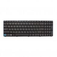 Клавиатура для ноутбука Asus N73J