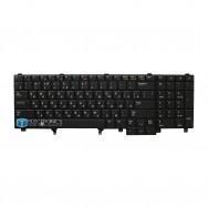 Клавиатура для Dell Latitude E6540