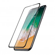 Защитное стекло Baseus Diamond Body All-Screen Arc-Surface (SGAPIPHX-AJG01) для iPhone X / iPhone Xs / iPhone 11 Pro