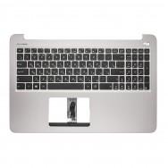 Топ-панель с клавиатурой для Asus K501U