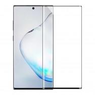 Защитное стекло Samsung Galaxy Note 10 SM-N970 черное