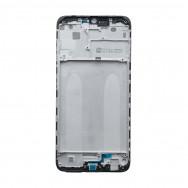 Рамка дисплея для Xiaomi Redmi 8   Redmi 8A - черная