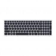 Клавиатура для Lenovo Ideapad Z710 с подсветкой