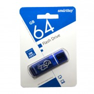 Флешка USB 3.0 - SmartBuy 64Gb