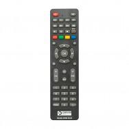 Универсальный пульт для приставок DVB-T2+3 Dream