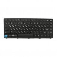 Клавиатура для Lenovo IdeaPad S405 (черная рамка)