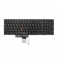 Клавиатура для Lenovo ThinkPad Edge E520